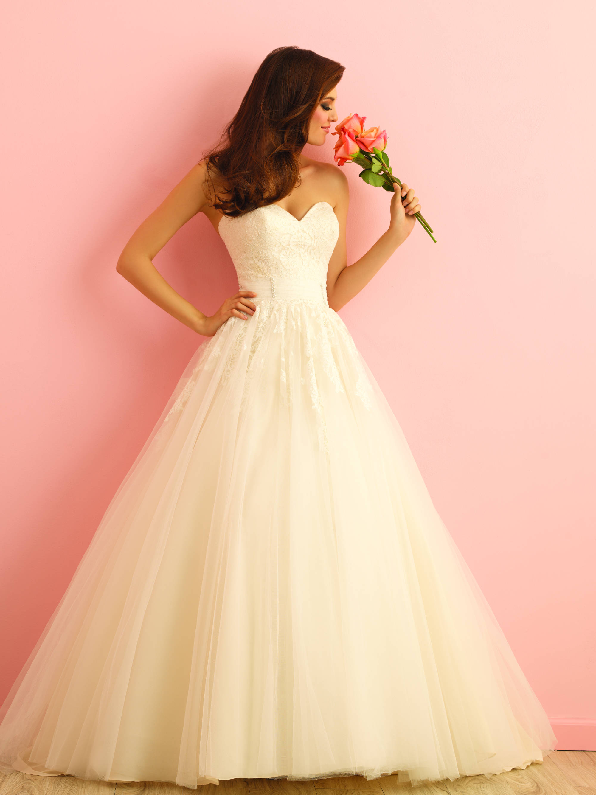 Catherine Wedding Dress