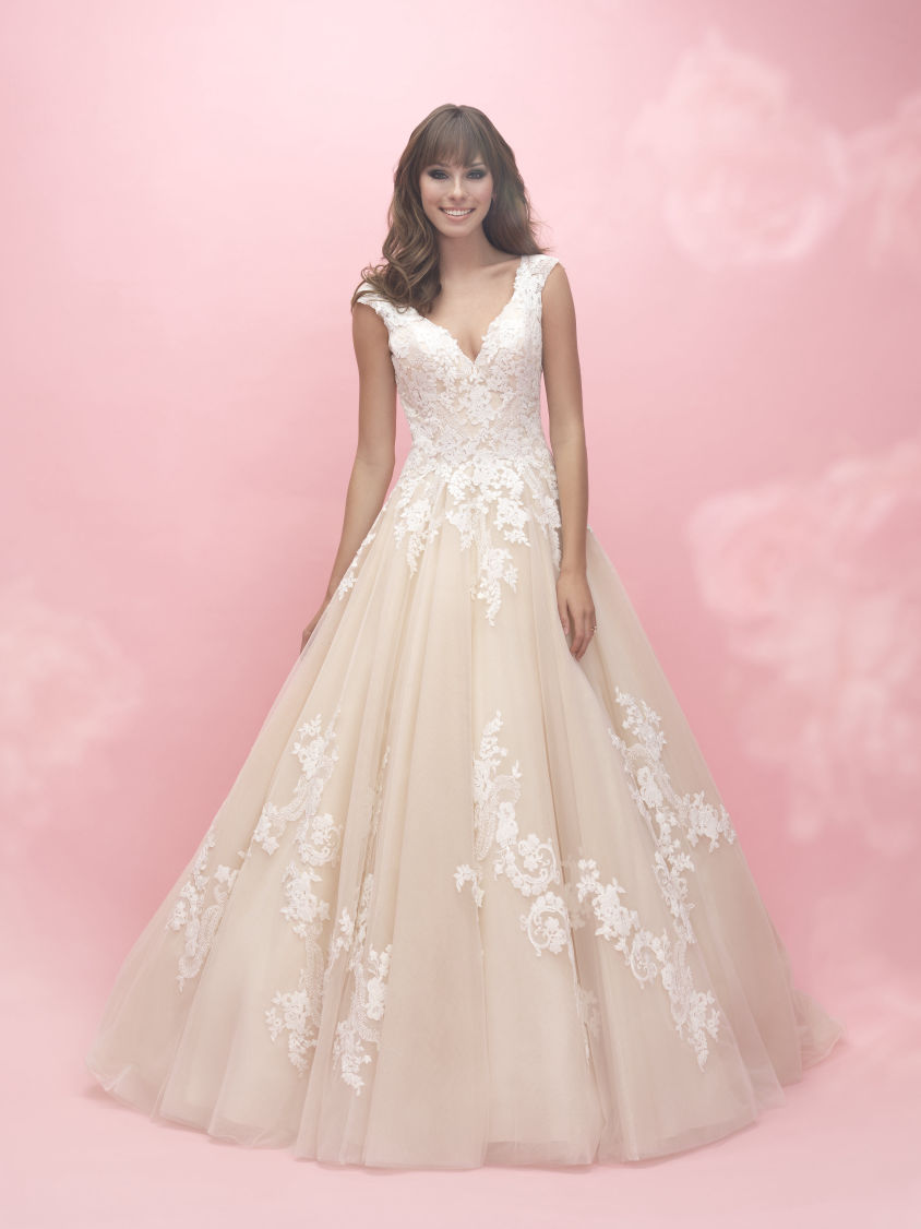 Jessie Wedding Dress