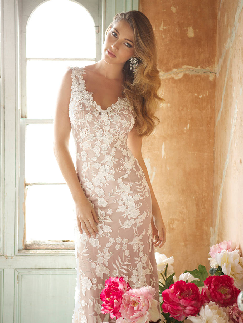 Rhiannon Wedding Dress