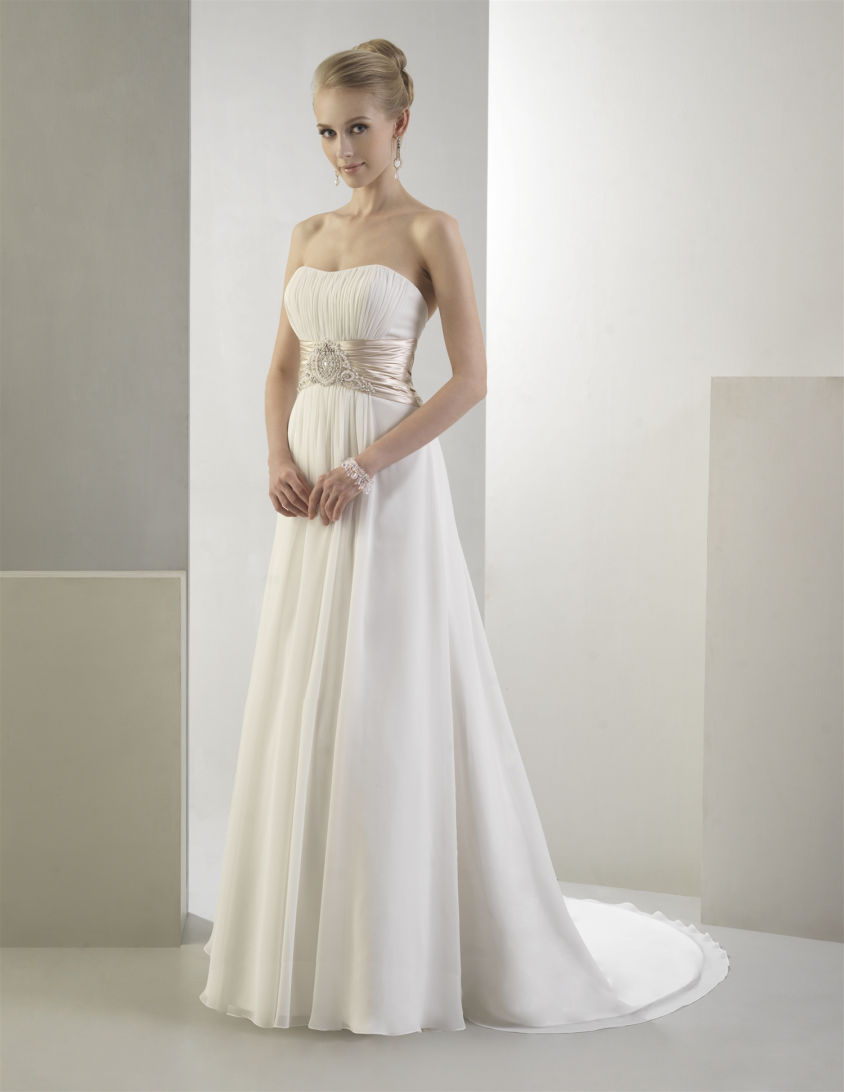 Pallas Sale Wedding Dress